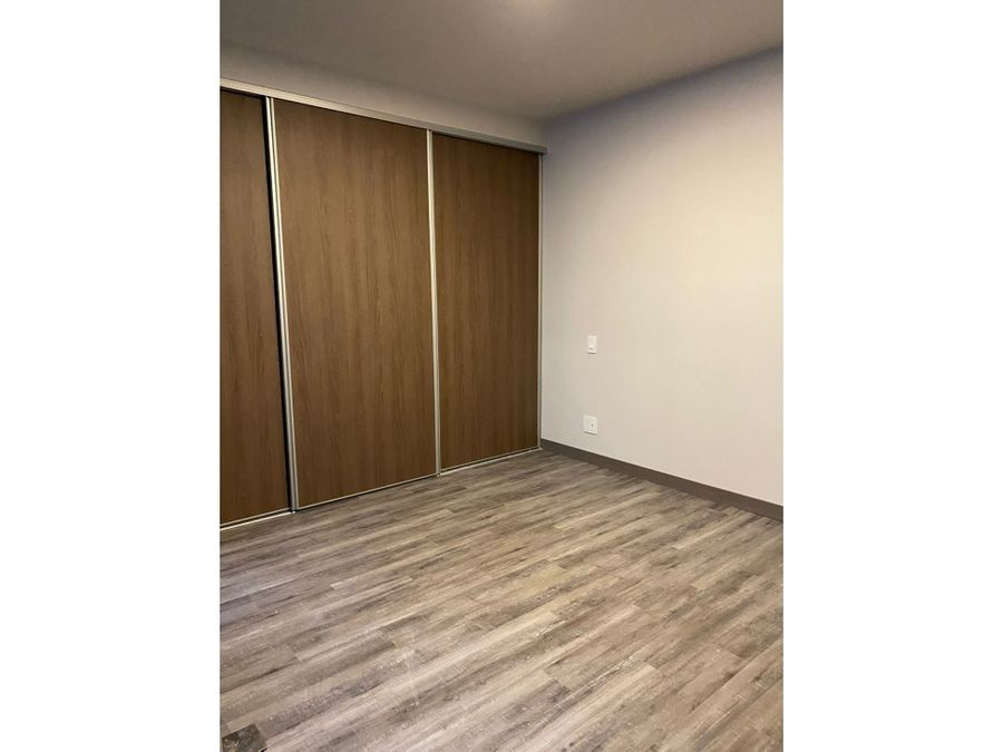 alquiler de apartamento san jose rohmoser cosmopolitan