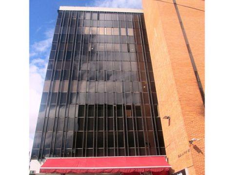 arriendo oficina chapinero bogota 64 mt exterior iluminada