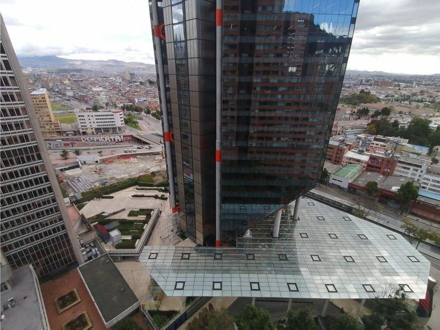 apartaestudio amoblado en arriendo centro internacional bogota suite