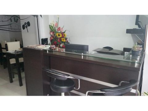 vendo arriendo hotel boutique ibague tolima