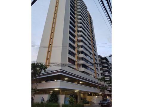 apartamento en venta en obarrio us24800000