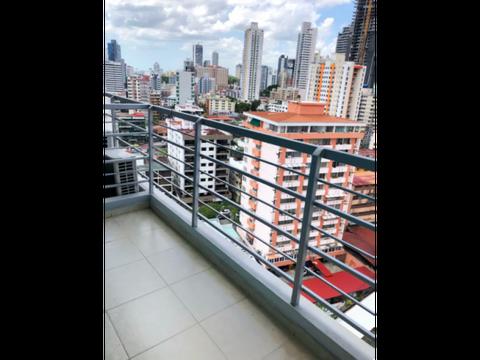 apartamento en venta en el cangrejo a solo us149900