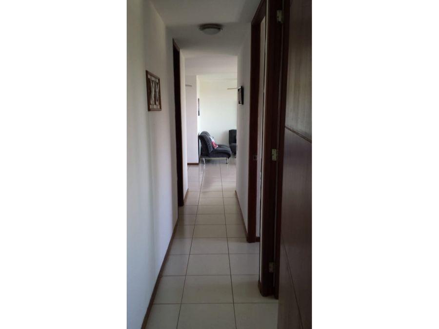 apartamento amoblado en alquiler en punta pacifica