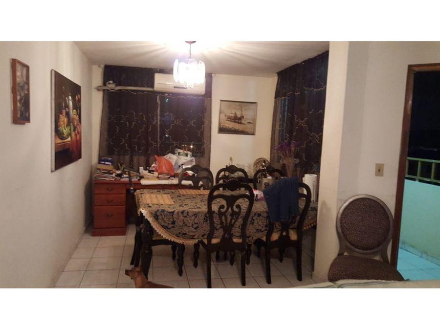 apartamento en venta en san francisco calle 72