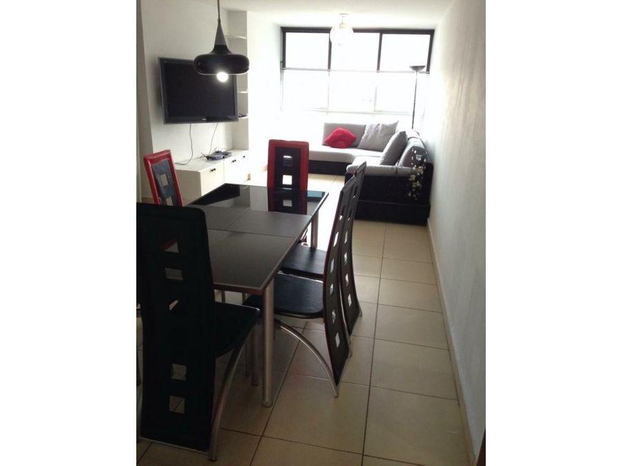 apartamento en venta frente est metro us143000