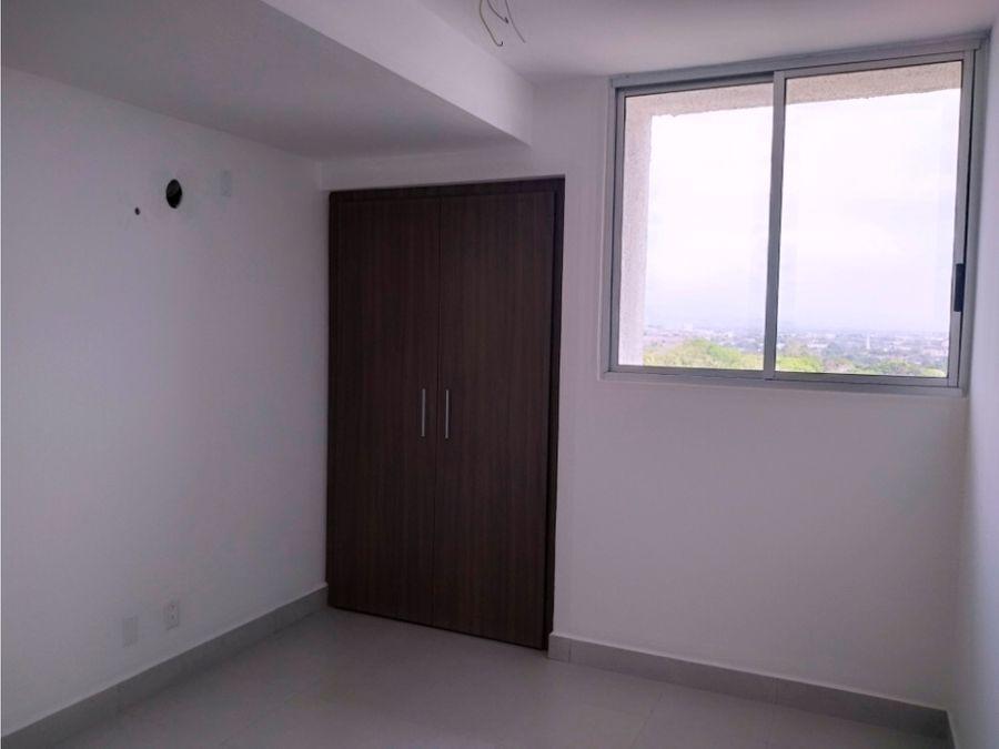apartamento en alquiler a pasos de via espana y via cincuentenario