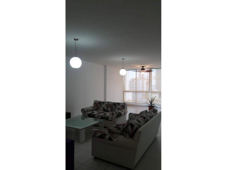 apartamento en venta en bella vista en us340000