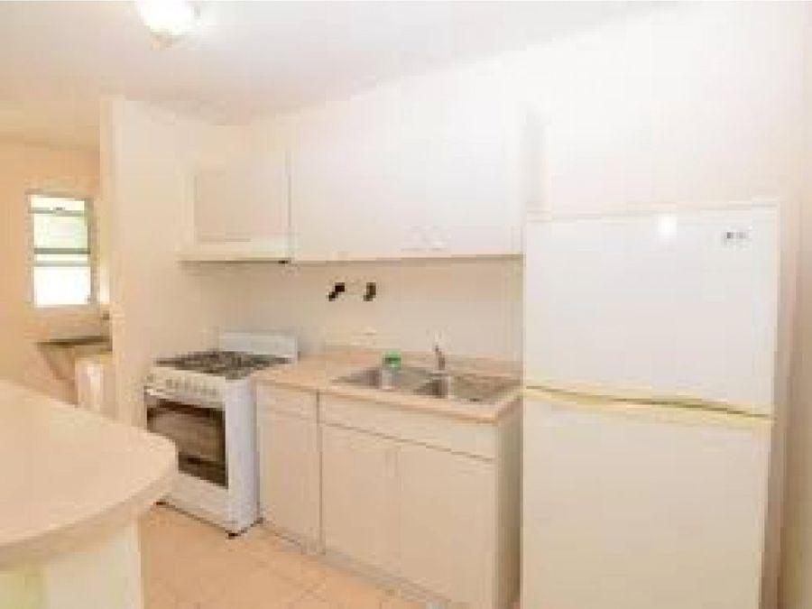 apartamento en venta en carrasquilla us125000
