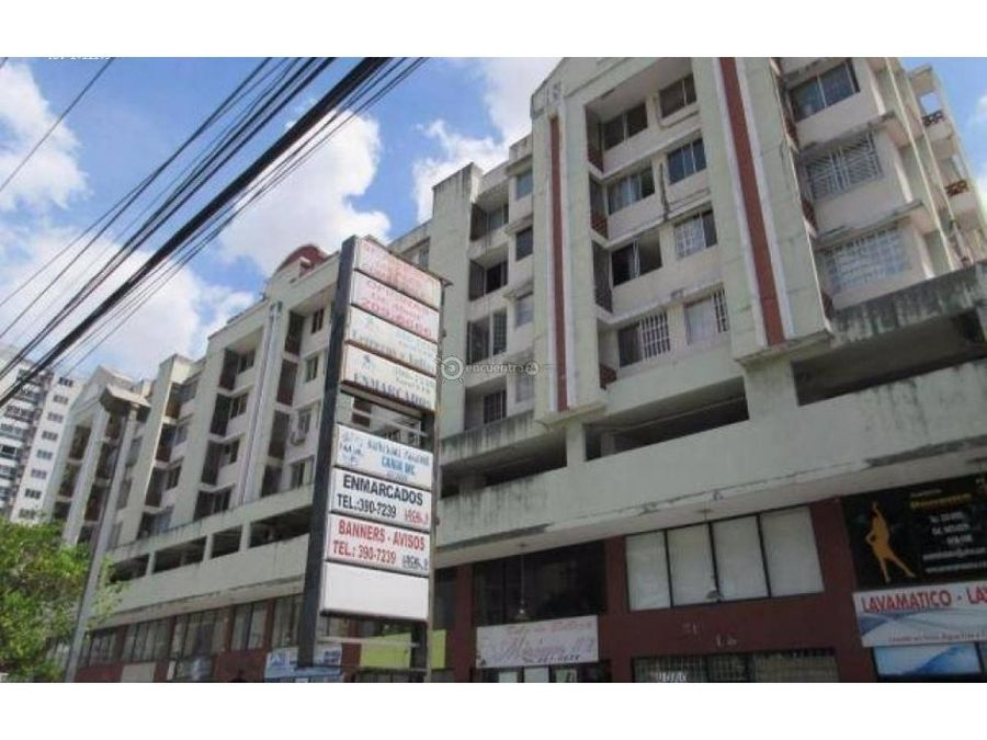 se vende local en ave ernesto t lefevre