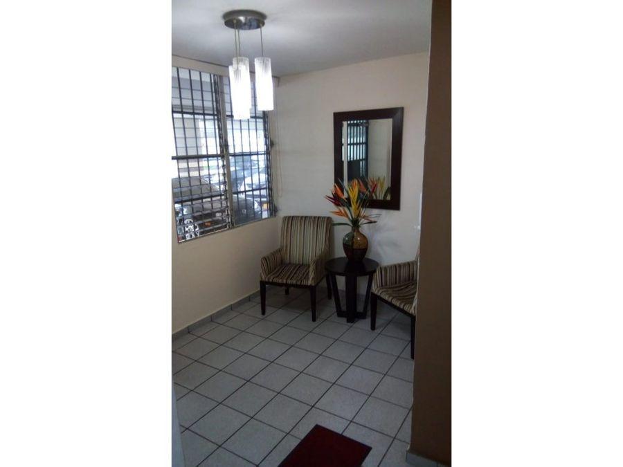 apartamento en alquiler en san francisco a pasos del parque omar