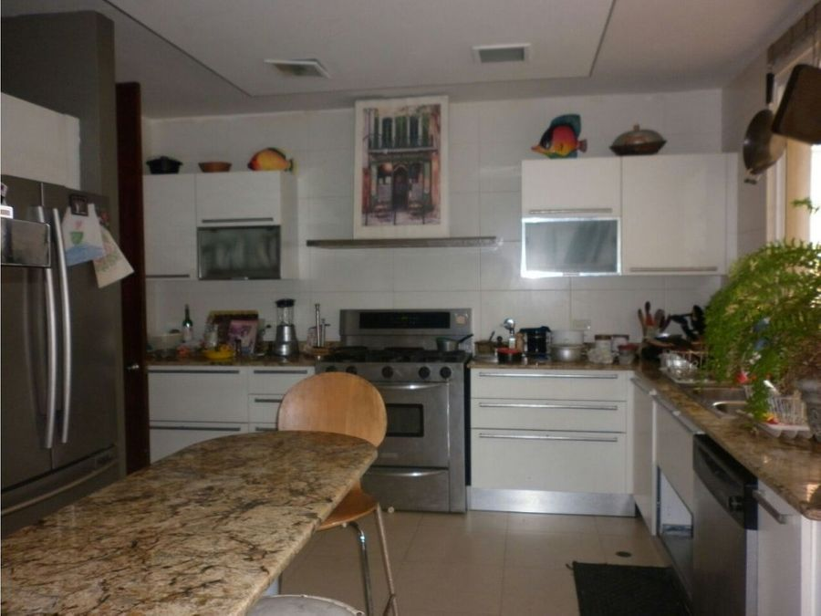 apartamento en venta en el cangrejo ph portanova