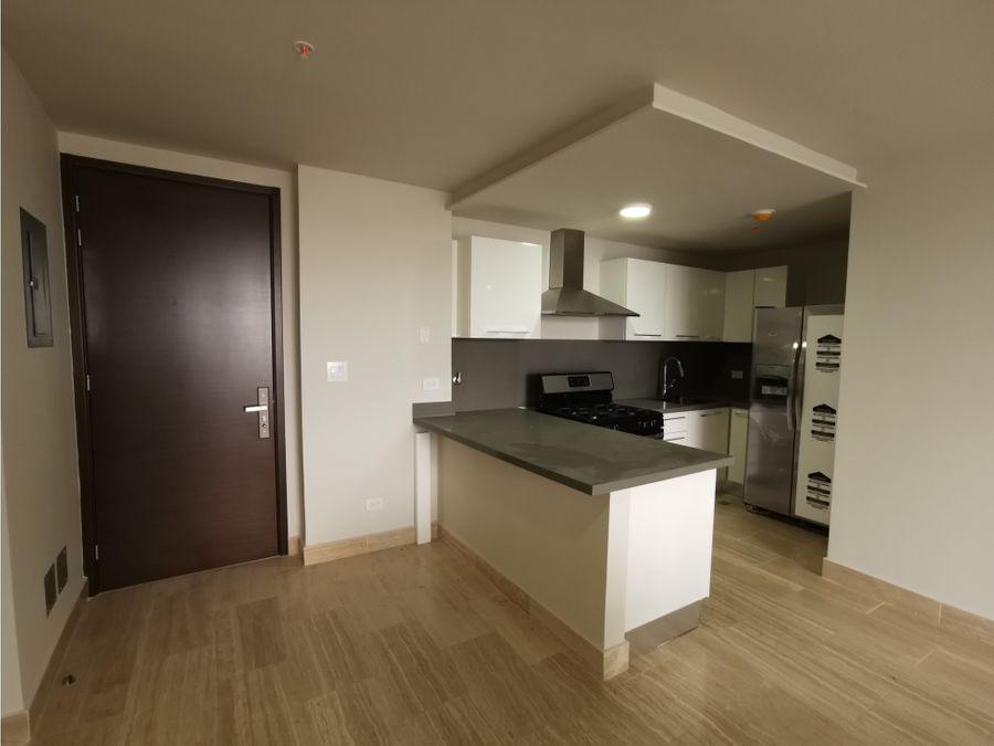 apartamento en alquiler amoblado en costa del este