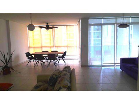 apartamento amoblado en bella vista park us1200