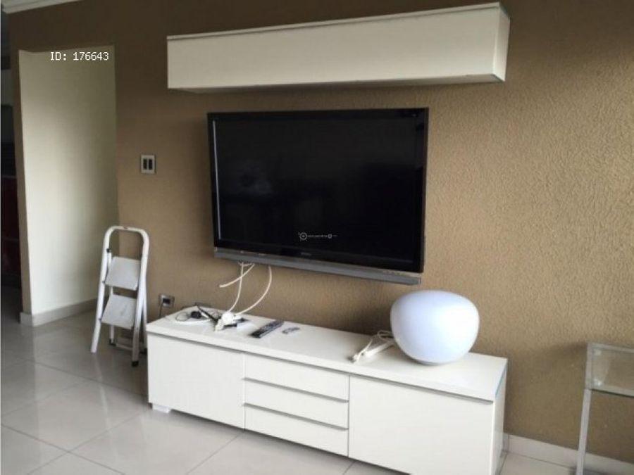 apartamento en venta en via espana us122000
