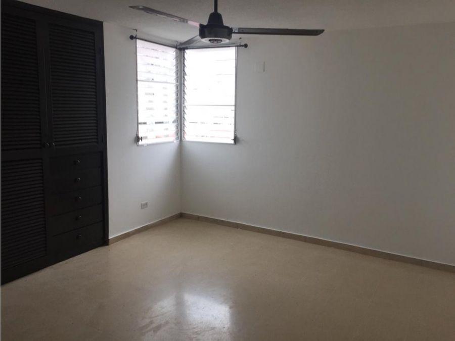 apartamento en alquiler en bella vista us85000