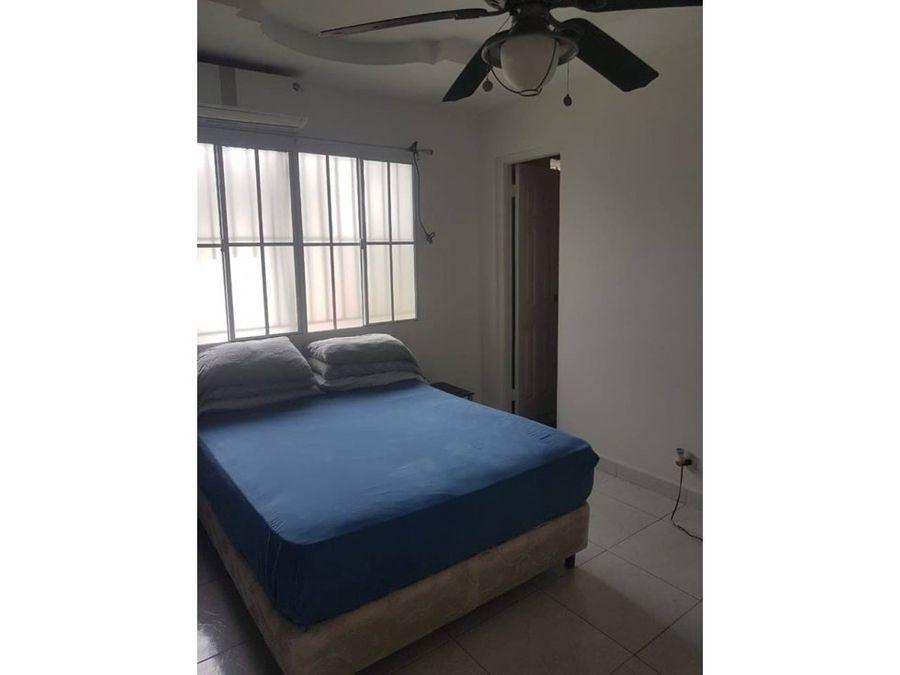 apartamento en venta en coco del mar en 149 mil