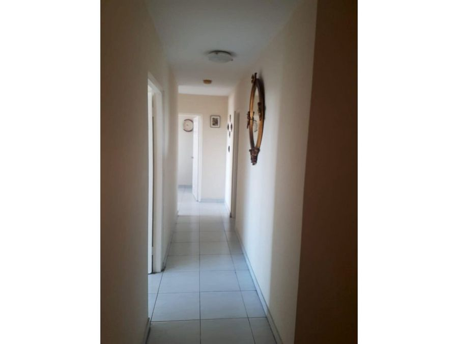 apartamento en alquiler full amoblado en obarrio