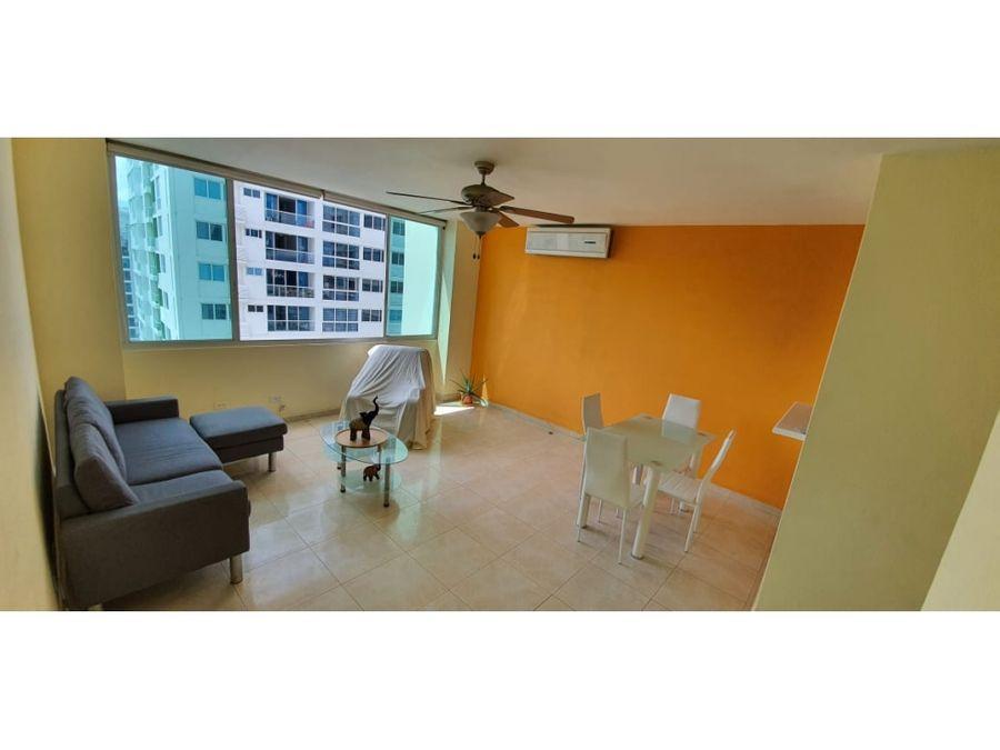 apartamento amoblado en alquiler plaza edison en us780