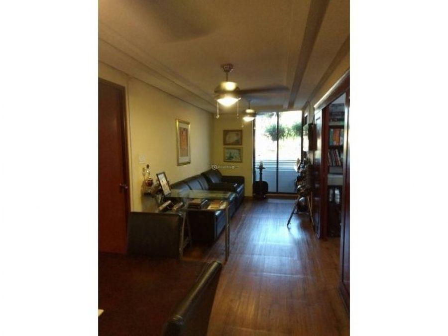 apartamento en venta en villas de la fuente
