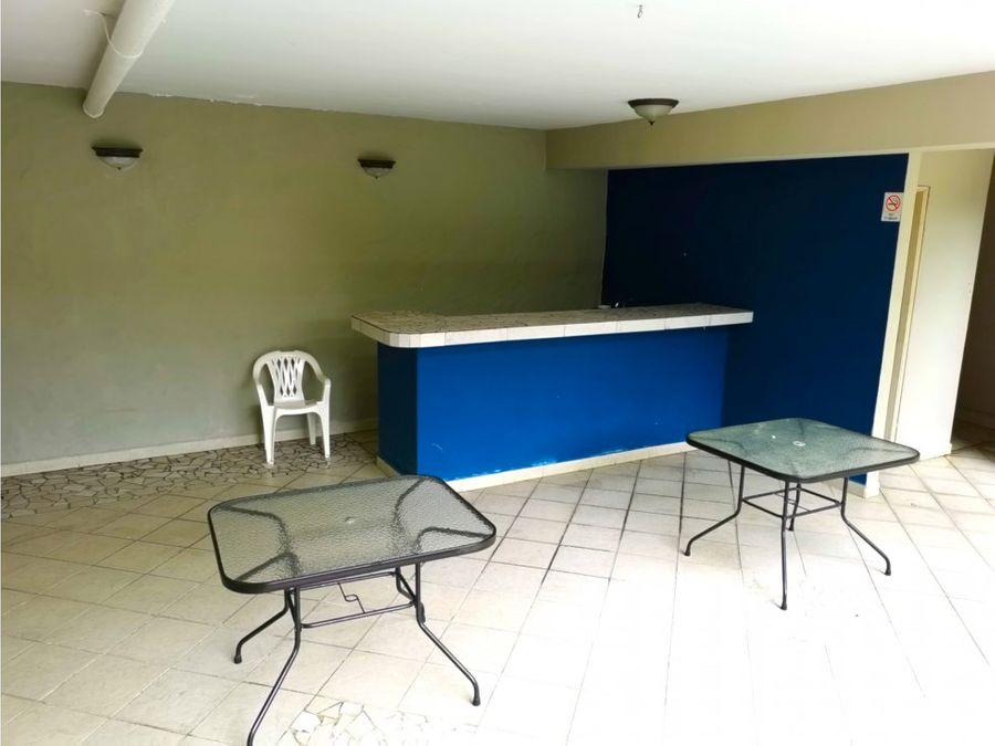 apartamento en venta en pueblo nuevo en us94500