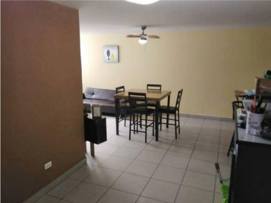 apartamento en venta en pueblo nuevo us125000