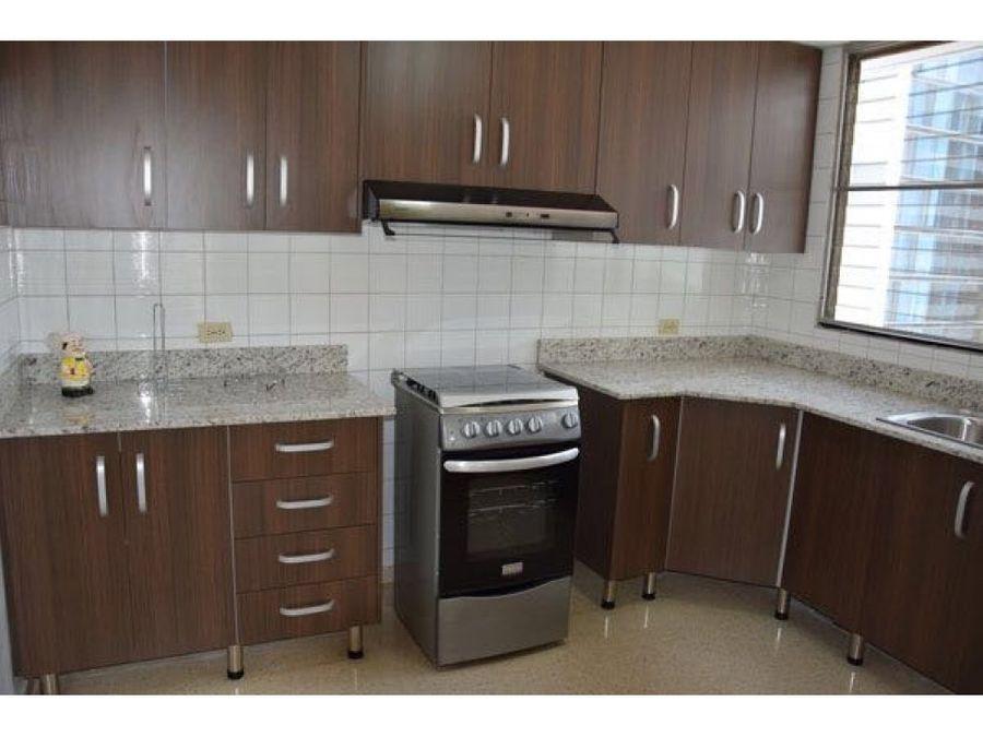apartamento en venta en obarrio us180000