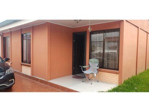 venta casa en barva heredia residencial 63000000