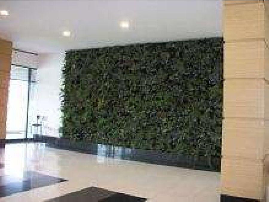 venta oficina de 227 m2 en edificio wbc