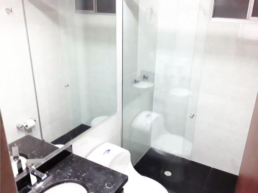 arrienda apartamento 71 m2 centro internacional bavaro sin amoblar