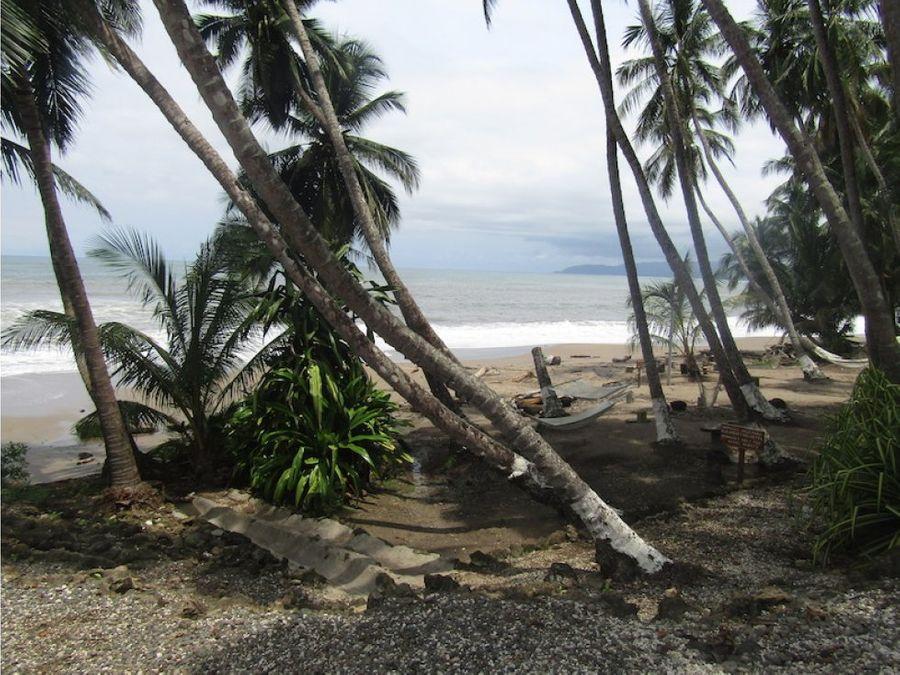 casa de playa en tango mar puntarenas