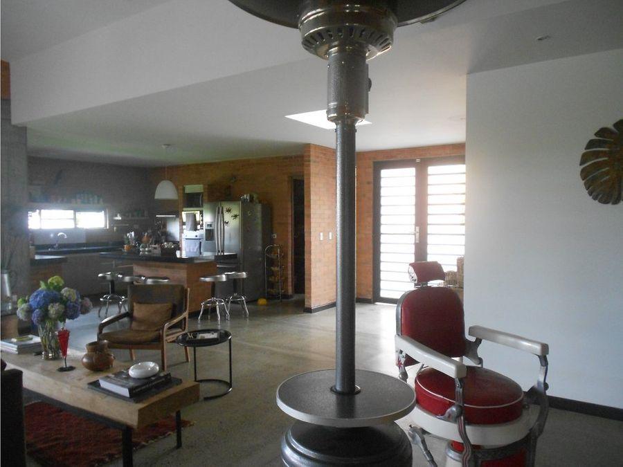 en venta casa campestre condina via armenia