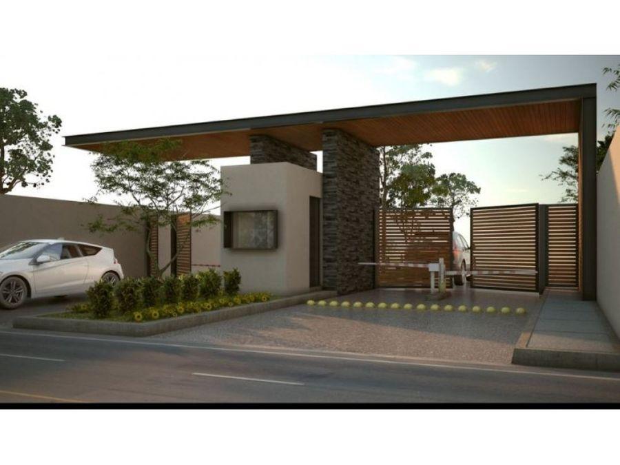 residencia en riberas del pilar chapala