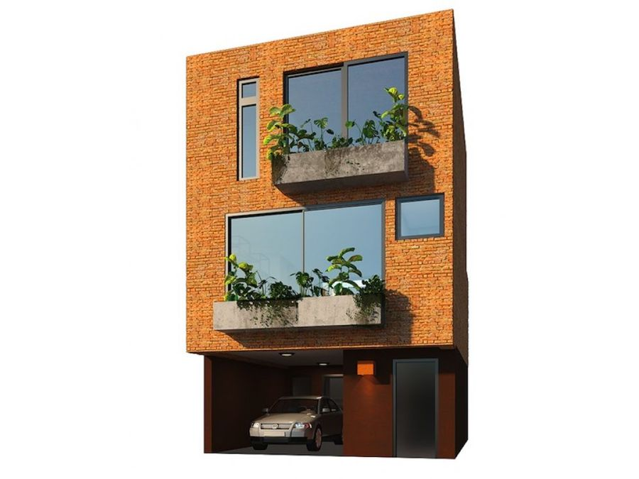 venta de casa en chapala diseno moderno bc