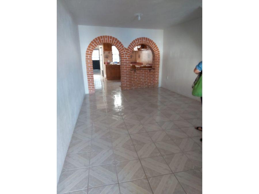 casa en renta en chapala