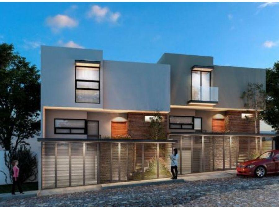 casa en chapala preventa con vista
