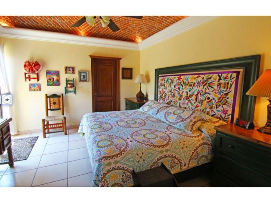 casa en venta mirasol chapala 289000usd