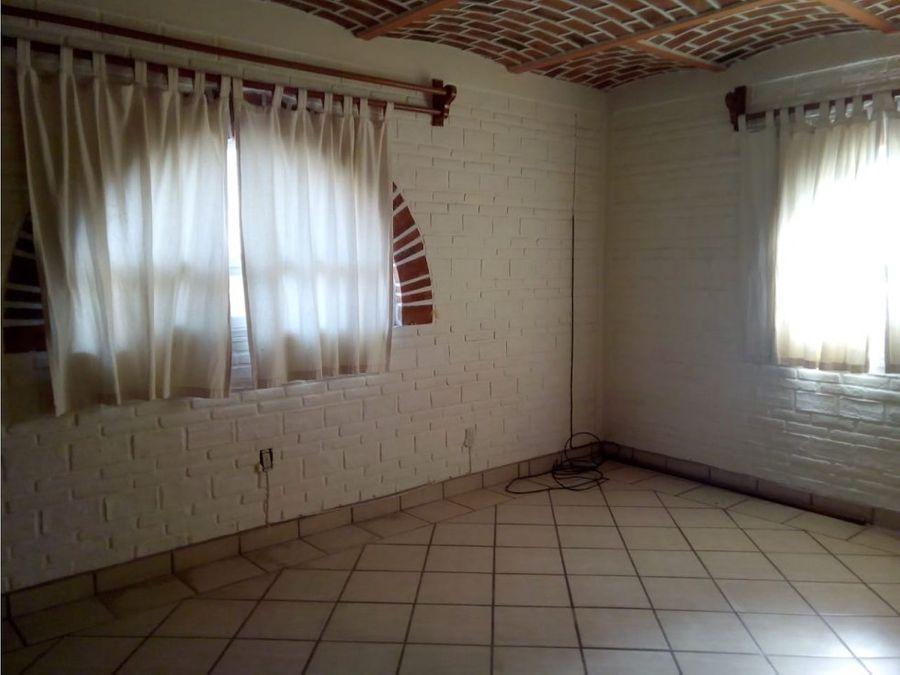casa en renta san antonio