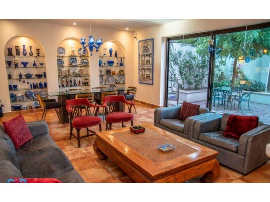 casa en venta en ajijic