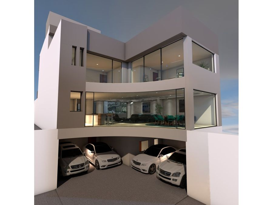 residencia en venta condominio privado vilago