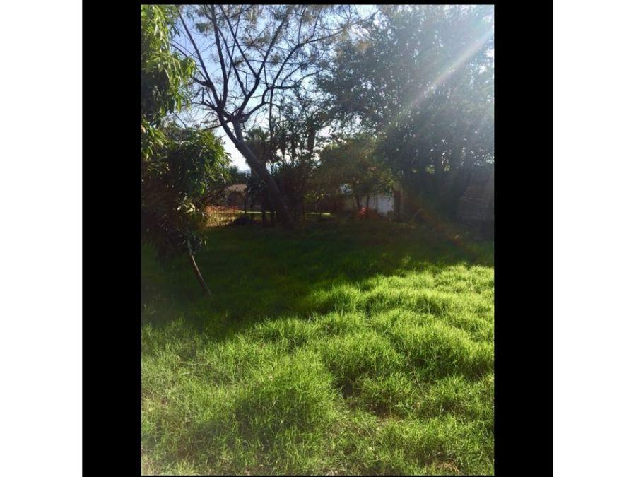 venta de casa en jocotepec con terraza jardin he