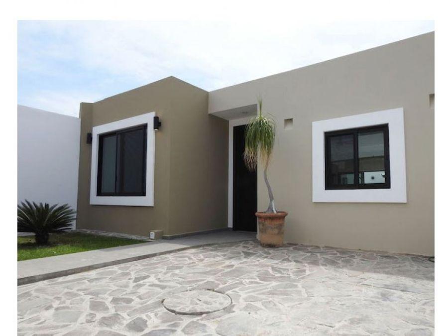 casa en venta riberas del pilar 2 recamaras b