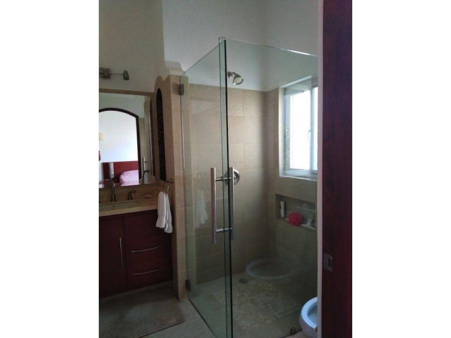 venta de casa en chapala haciendas espaciosa b