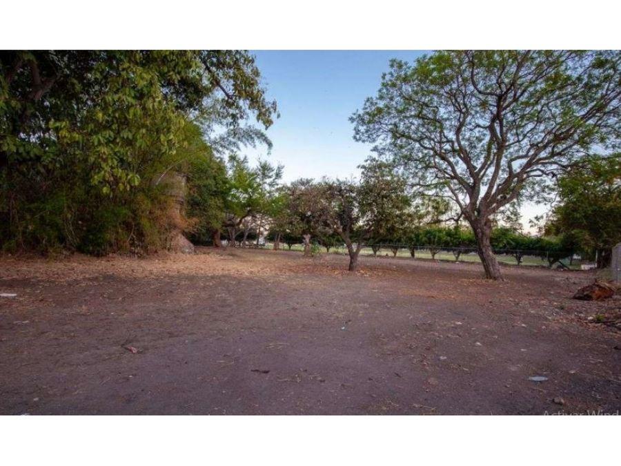 propiedad de inversion terreno en ajijic en venta