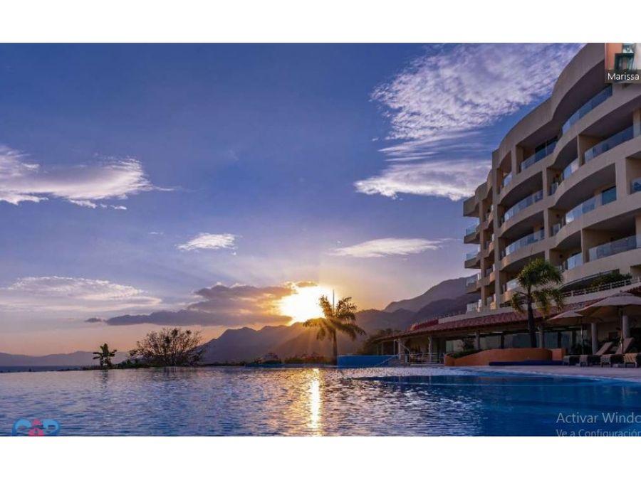 luxury penthouse en venta el dorado chapala