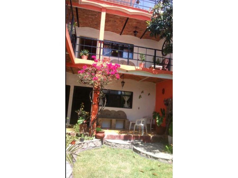 venta hotel en chapala excelente inversion ll