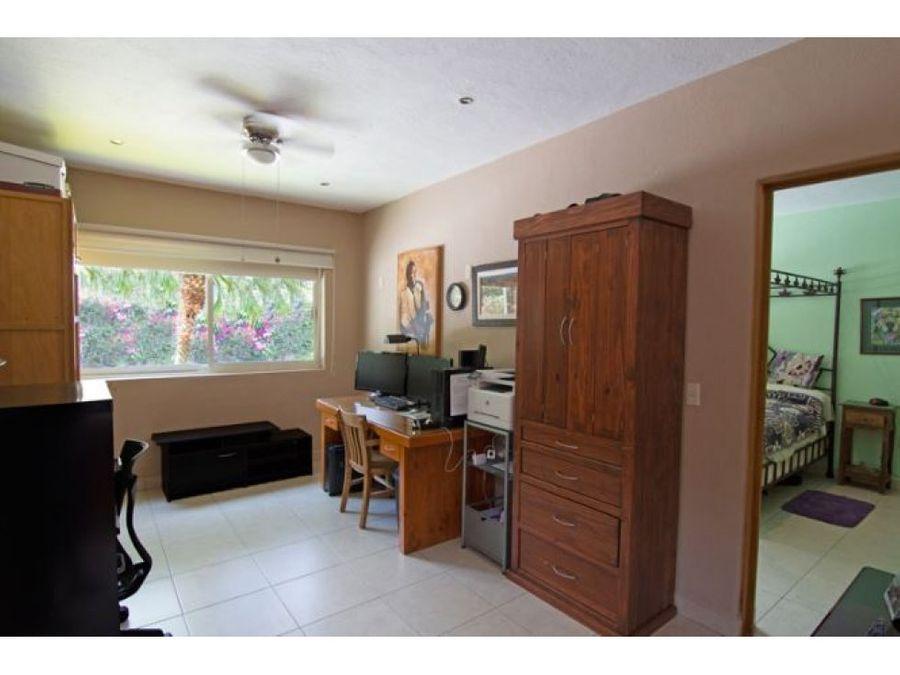 en venta casa ajijic vista un piso
