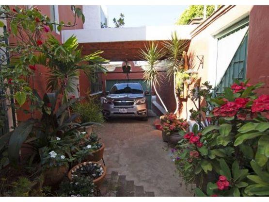 casa en venta 3 rec ajijic chapala 287500usd