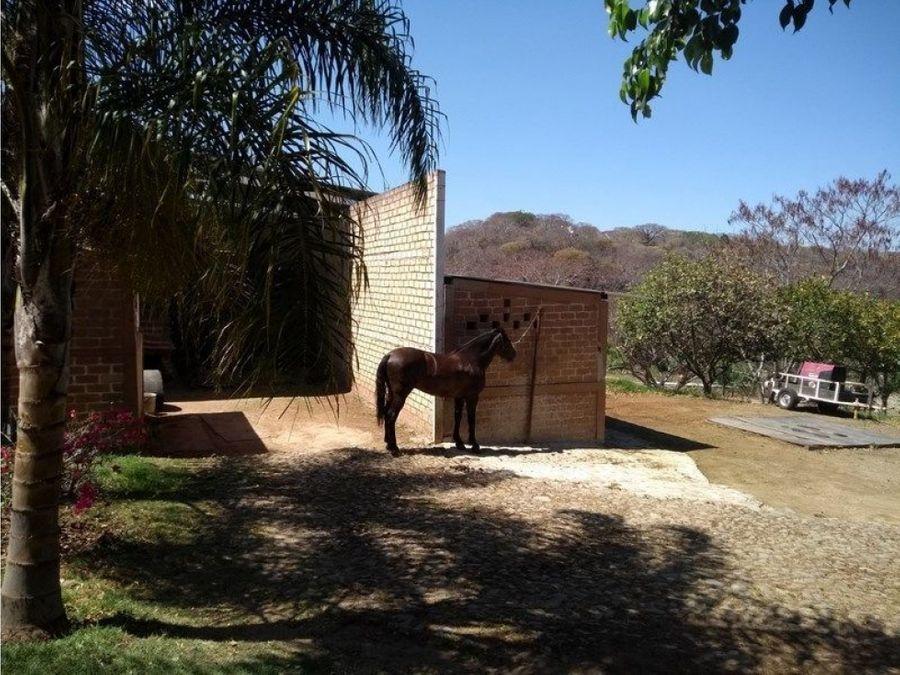 venta de terreno rancho inversion tlajomulco