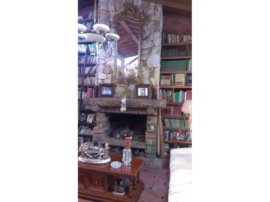 venpermuto cabana en chinacota