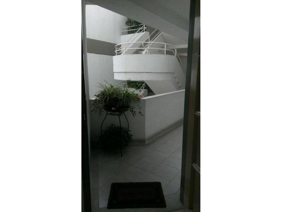 vendo apartamento amoblado en cucuta